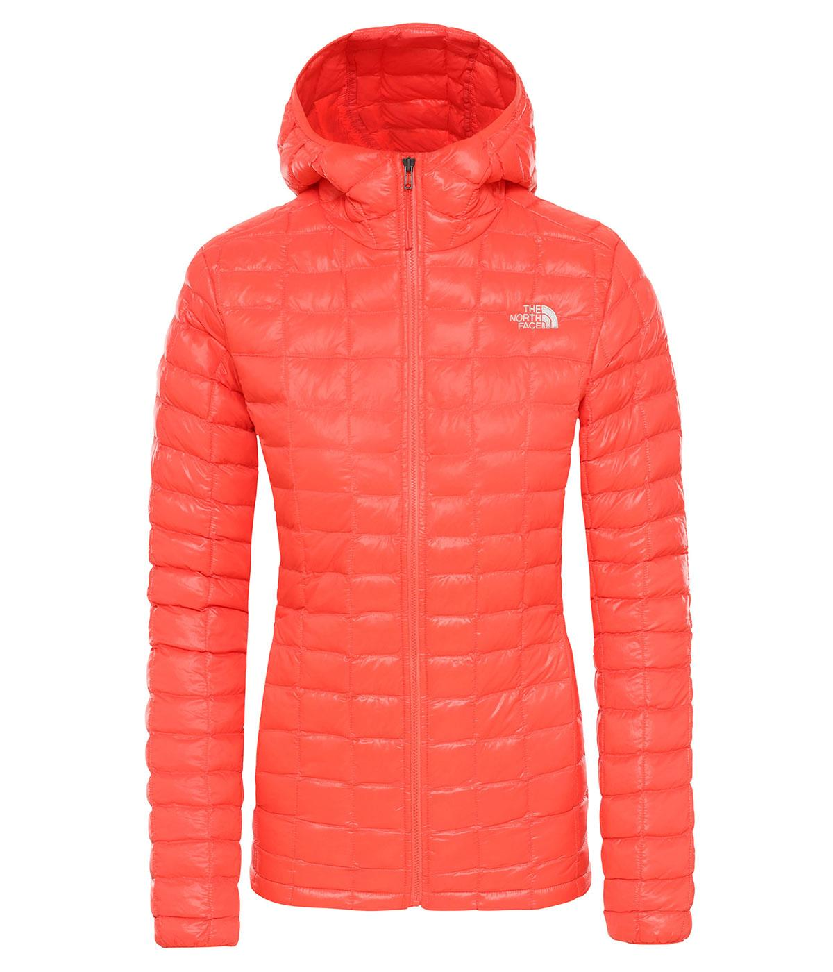 The North Face W Eco Tball Hdie Nf0A3Ygnca11