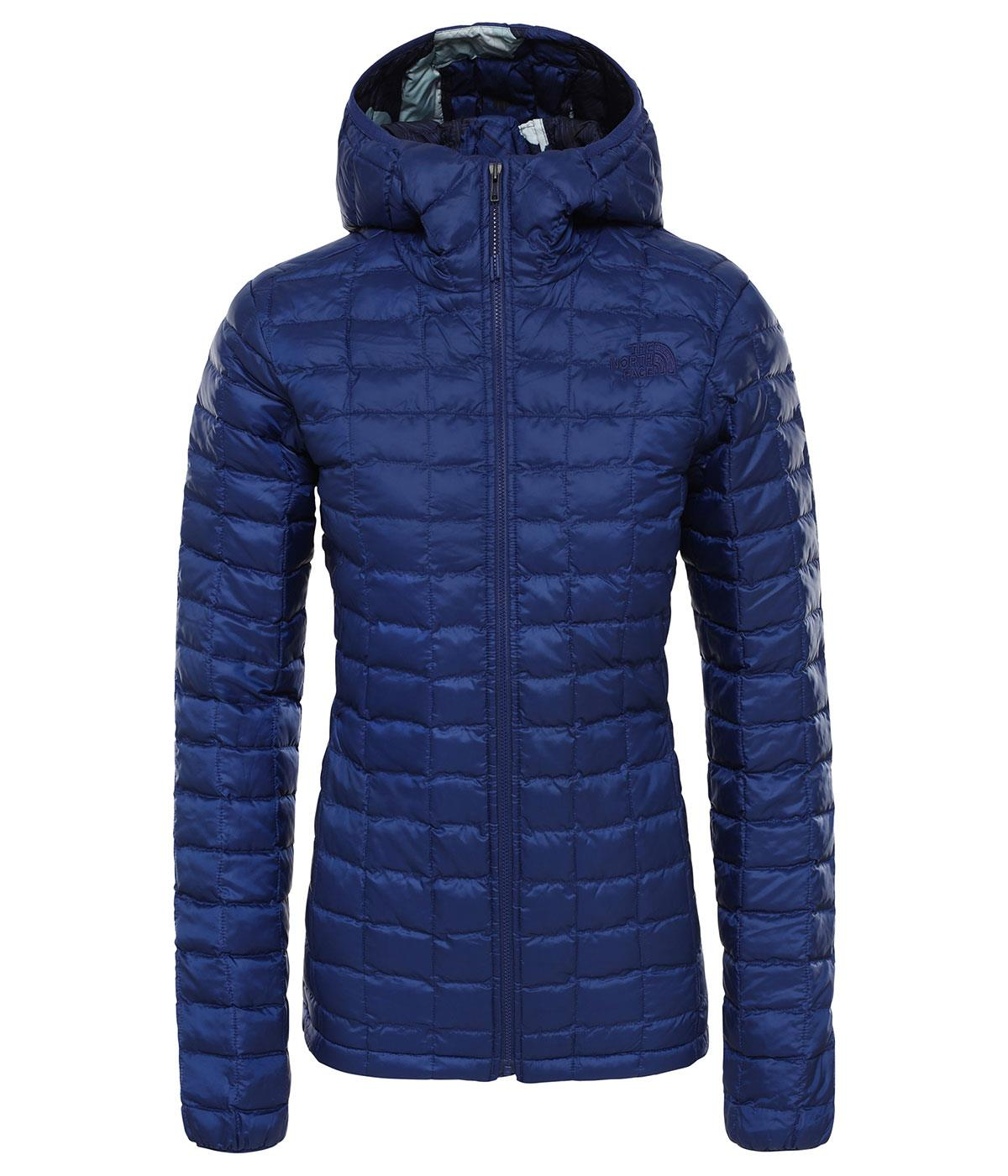 The North Face W Eco Tball Hdie Nf0A3Ygnjh61