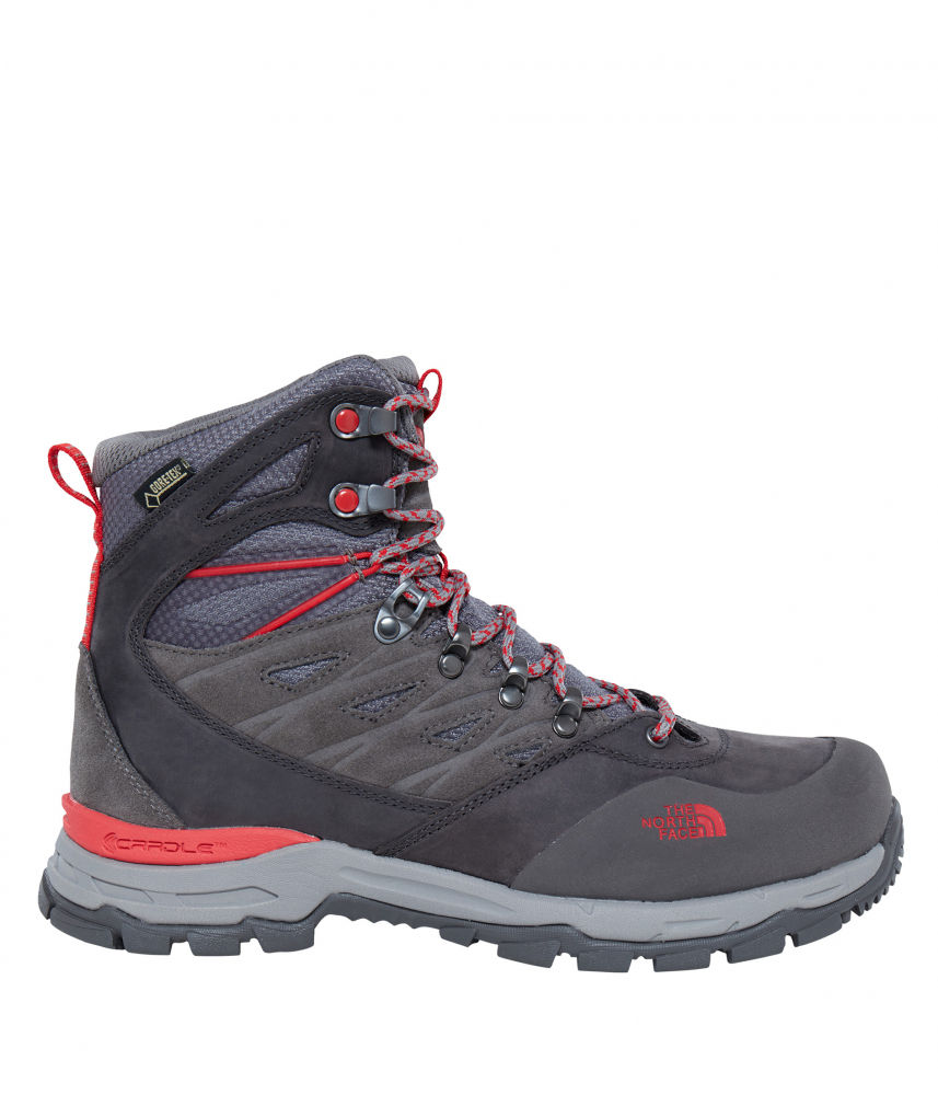 The North Face W Hedgehog Trek Goretex  Kadın Bot T92Ux2Qdk