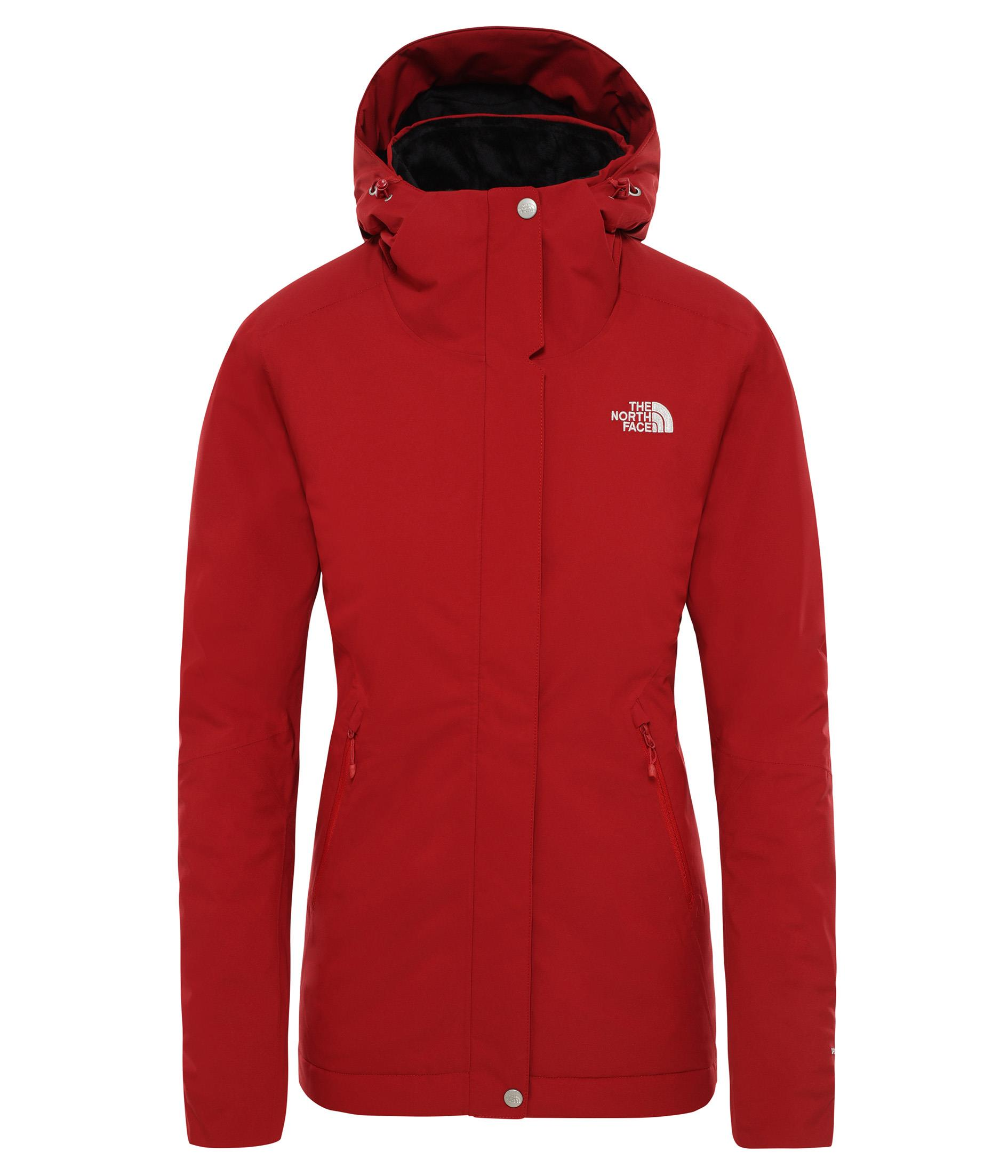 The North Face W İnlux İnsceketnf0A3K2J6191