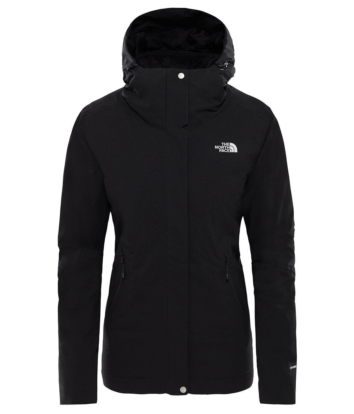 The North Face Kadın İnlux İns ceket nf0A3K2Jjk31