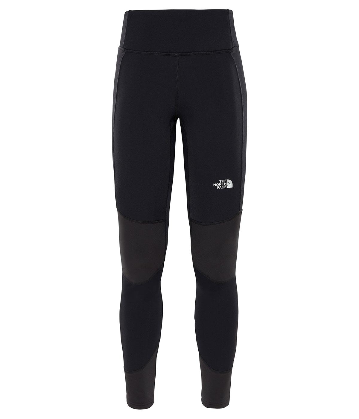 The North Face W İnlux Wntr Tight Nf0A3K2Ujk31