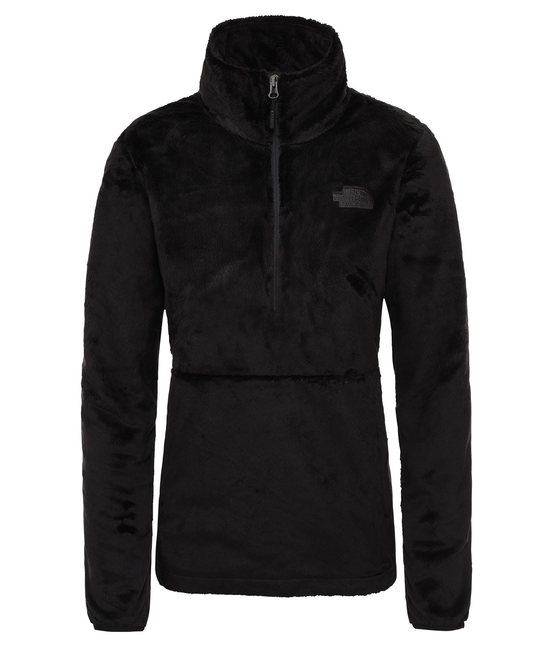 The North Face W Osito Qtr Zip Po Nf0A3Xbcjk31