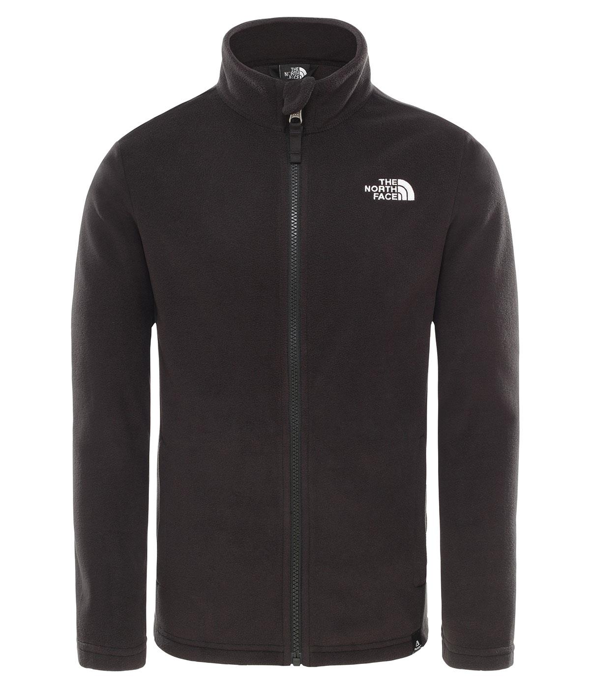 The North Face Çocuk  Snow Quest Fz R Nf0A2Rtkky41