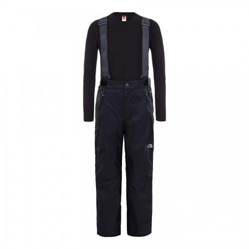 The North Face Snowquest Suspender Plus Çocuk Pantolon T934VXJK3