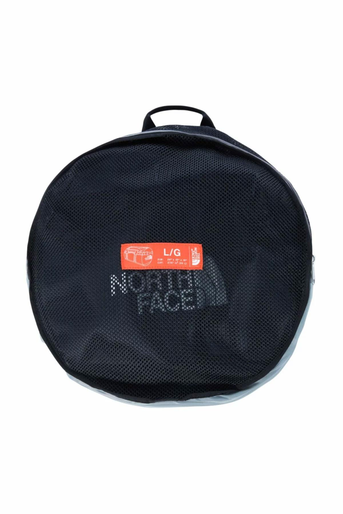 The Northface Base Camp Duffel L Çanta T93Etqjk3