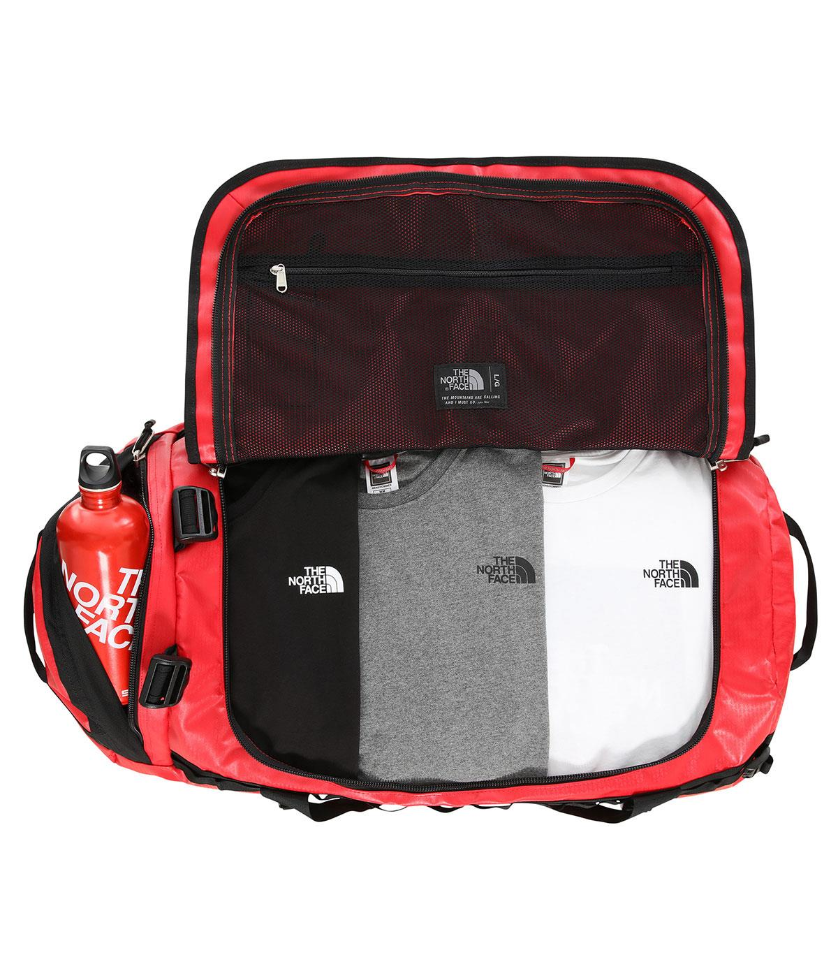 The Northface Base Camp Duffel L Çanta T93Etqkz3