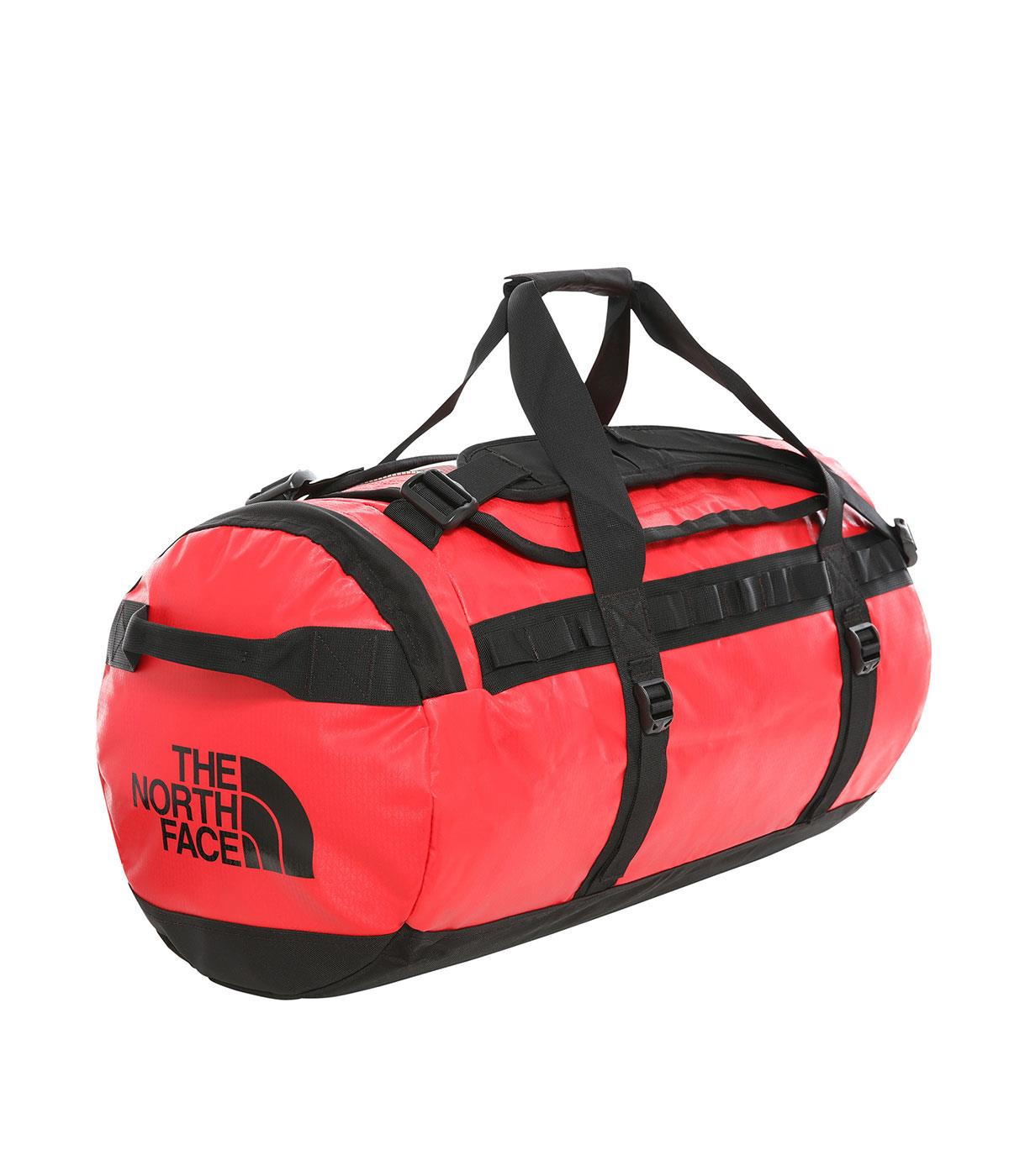 The Northface Base Camp Duffel M Çanta T93Etpkz3