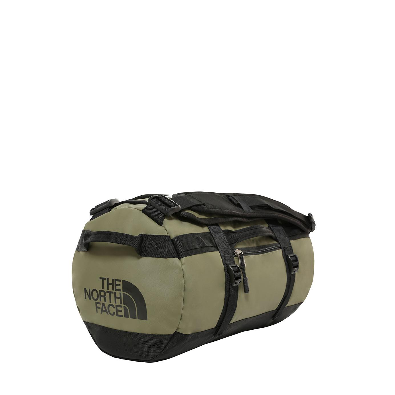 The Northface BASE CAMP DUFFEL-XS Çanta NF0A3ETNN0W1
