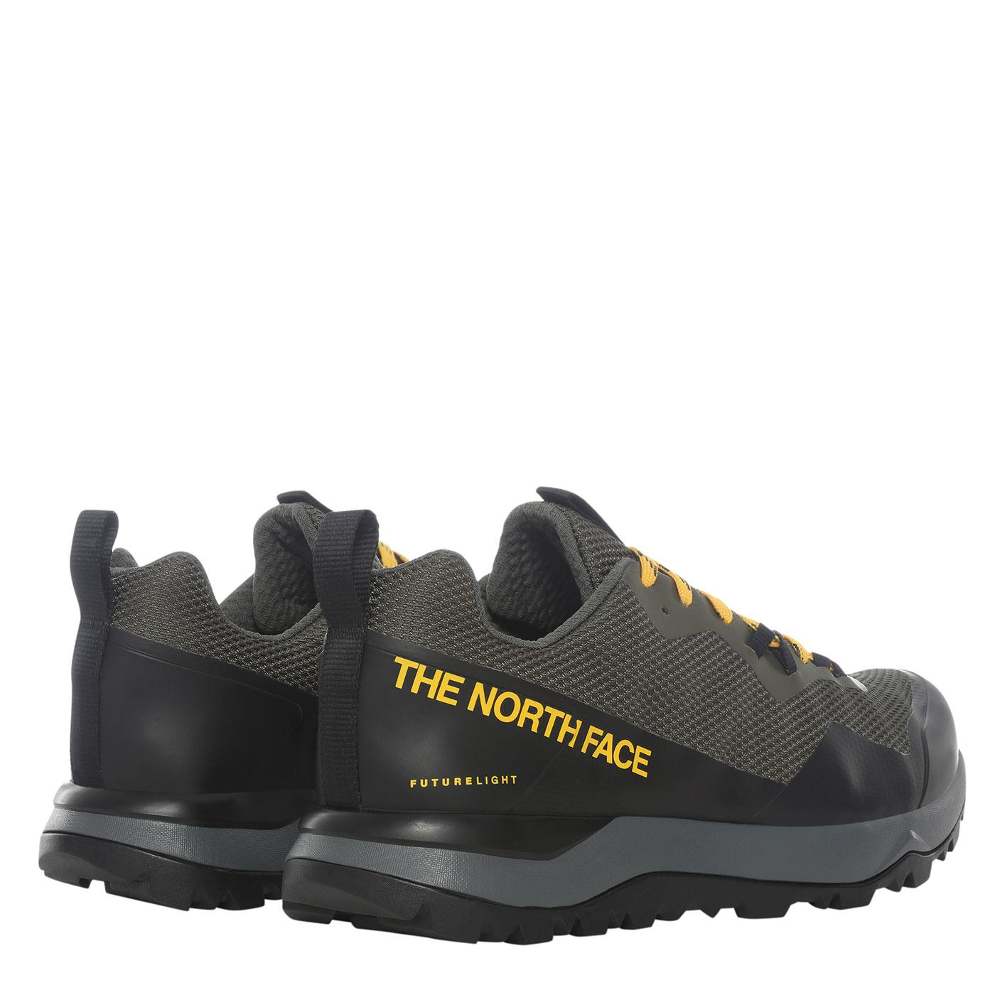The Northface Erkek ACTIVIST FUTRLIGHT Ayakkabı NF0A3YUPBQW1