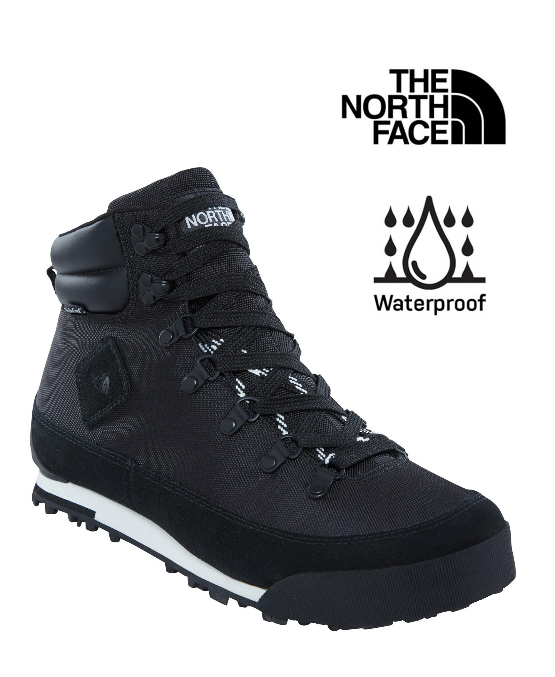 The North Face M Back 2 Berkeley NL Erkek Bot T0Ckk4Ky4