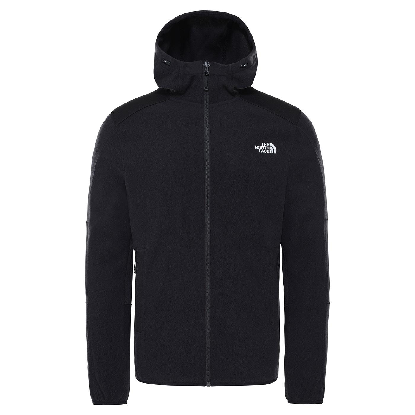 The Northface Erkek DIABLO FLEECE HD Swetşört NF0A4M9NKX71