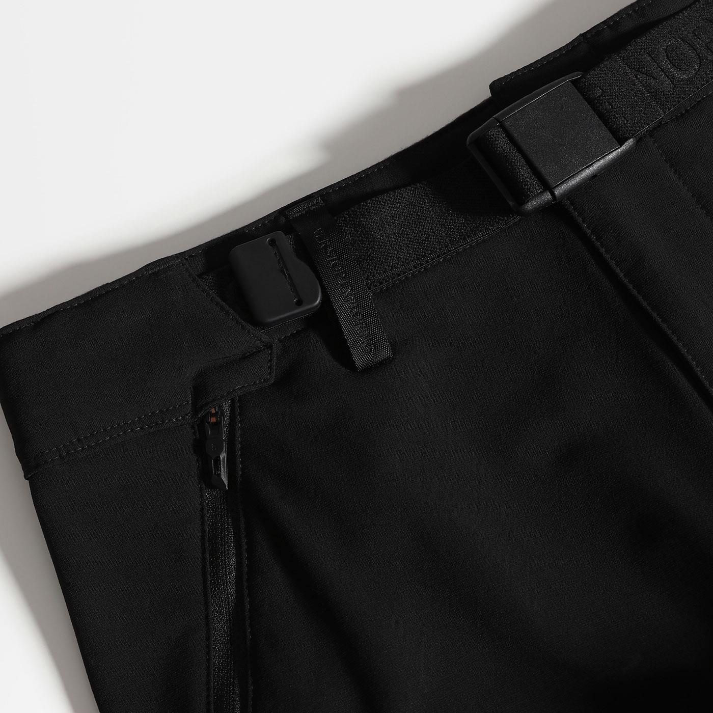 The Northface Erkek DIABLO II Pantolon NF0A3YGJJK31