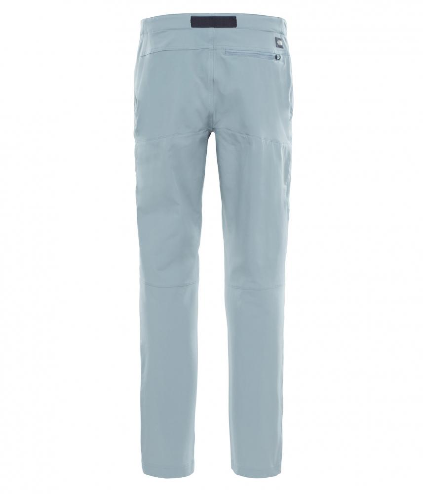 The North Face Diablo Erkek Kışlık Pantolon Gri T0A8MPH5F