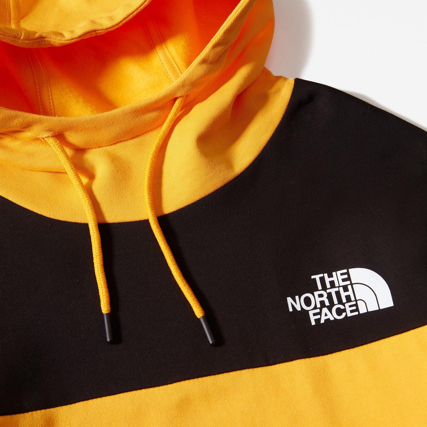 The Northface Erkek HMLYN HOODIE Swetşört NF0A4SWNZU31