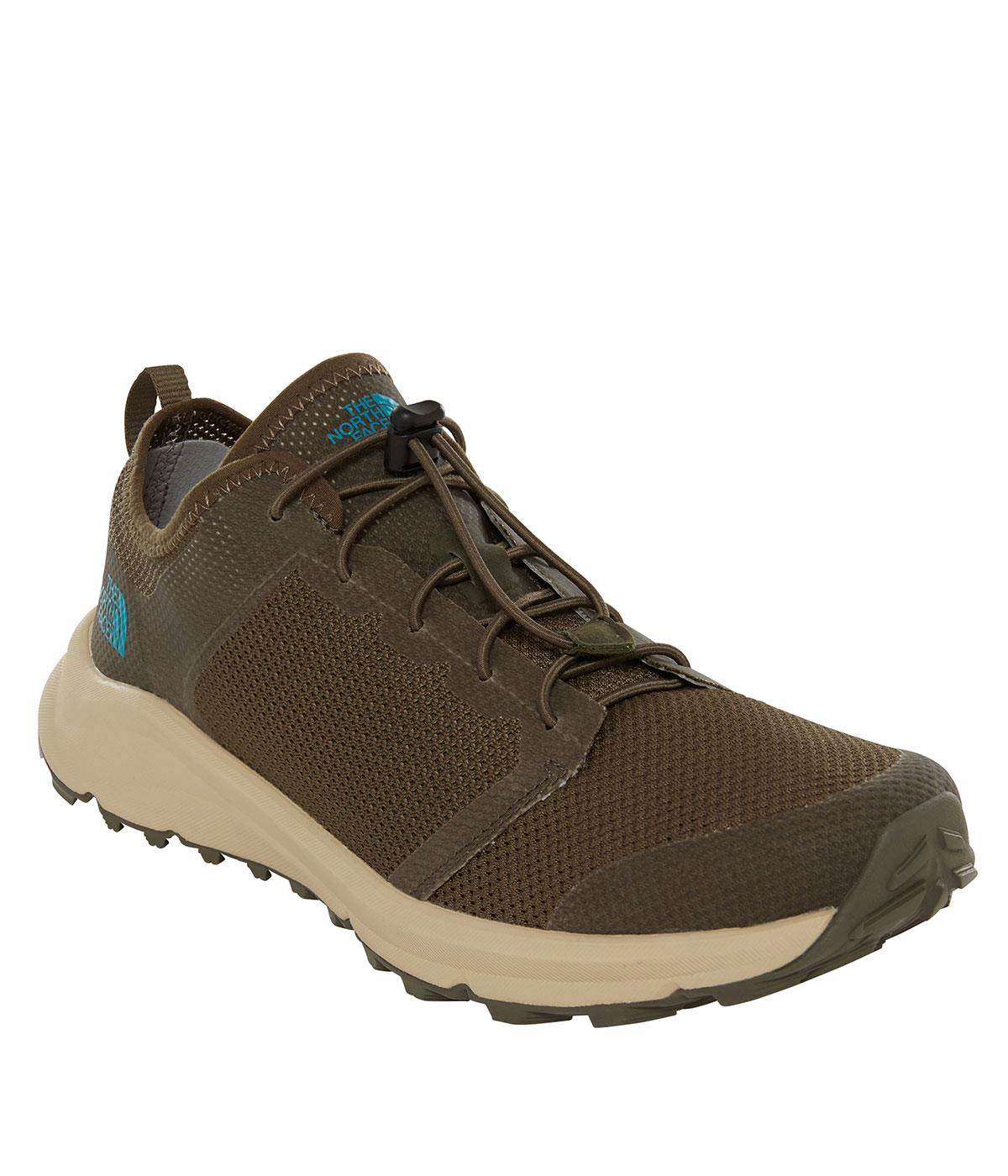 The Northface Erkek LITEWAVE FLOW LACE II NF0A3RDS3NL1