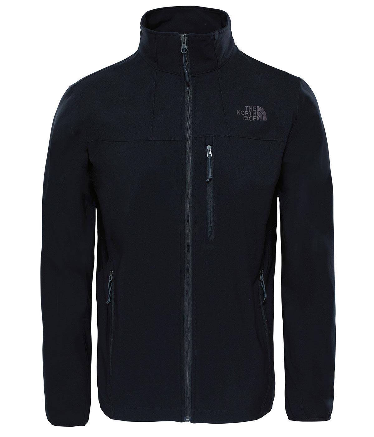 The Northface Erkek Nimble Jacket Ceket T92Tygjk3