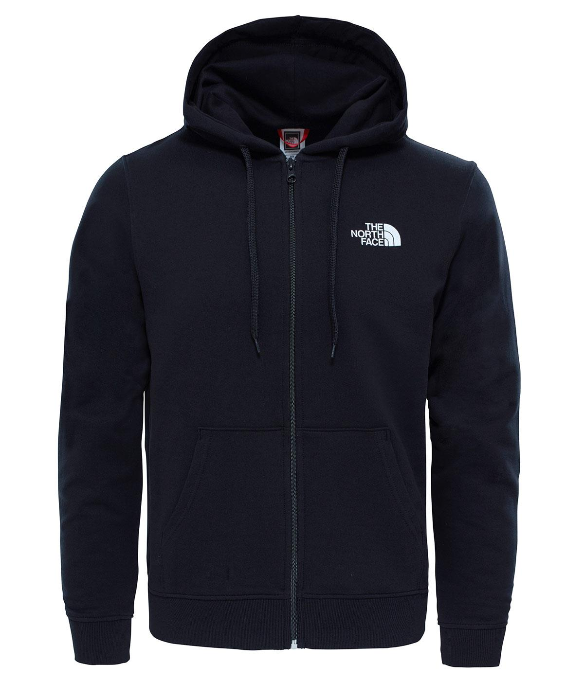 The North Face  Erkek OPEN GATE FZHOOD LIGHT  Sweat Shirt