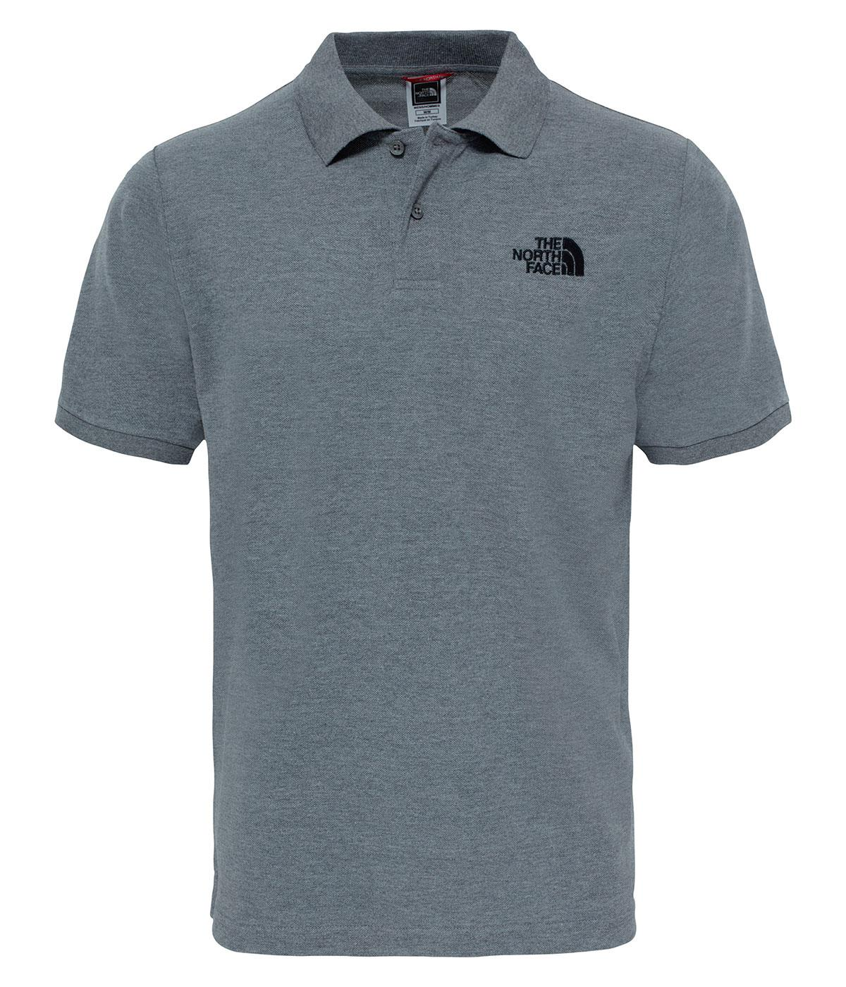 The Northface Erkek POLO PIQUET NF00CG71LXS1