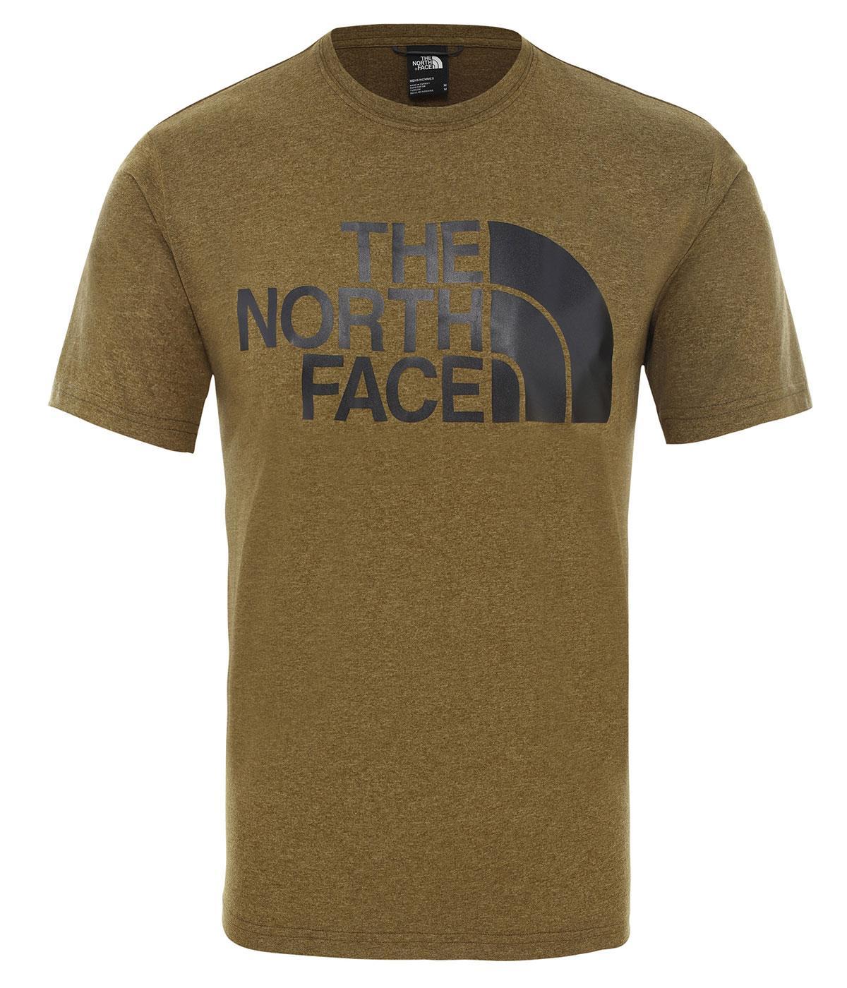 The Northface Erkek REAXION EASY Tişört NF0A4CDVHSD1