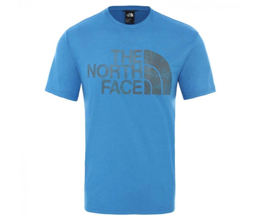 The Northface Erkek S/S EASY Tişört - EU NF0A2TX3W8G1