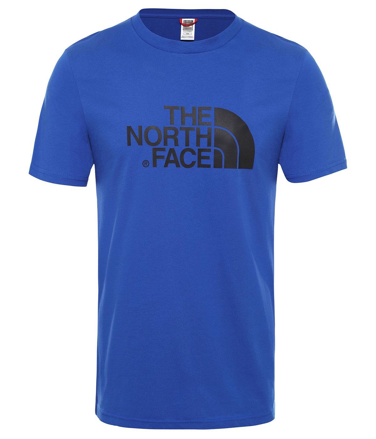 The Northface Erkek S/S EASY Tişört NF0A2TX3CZ61