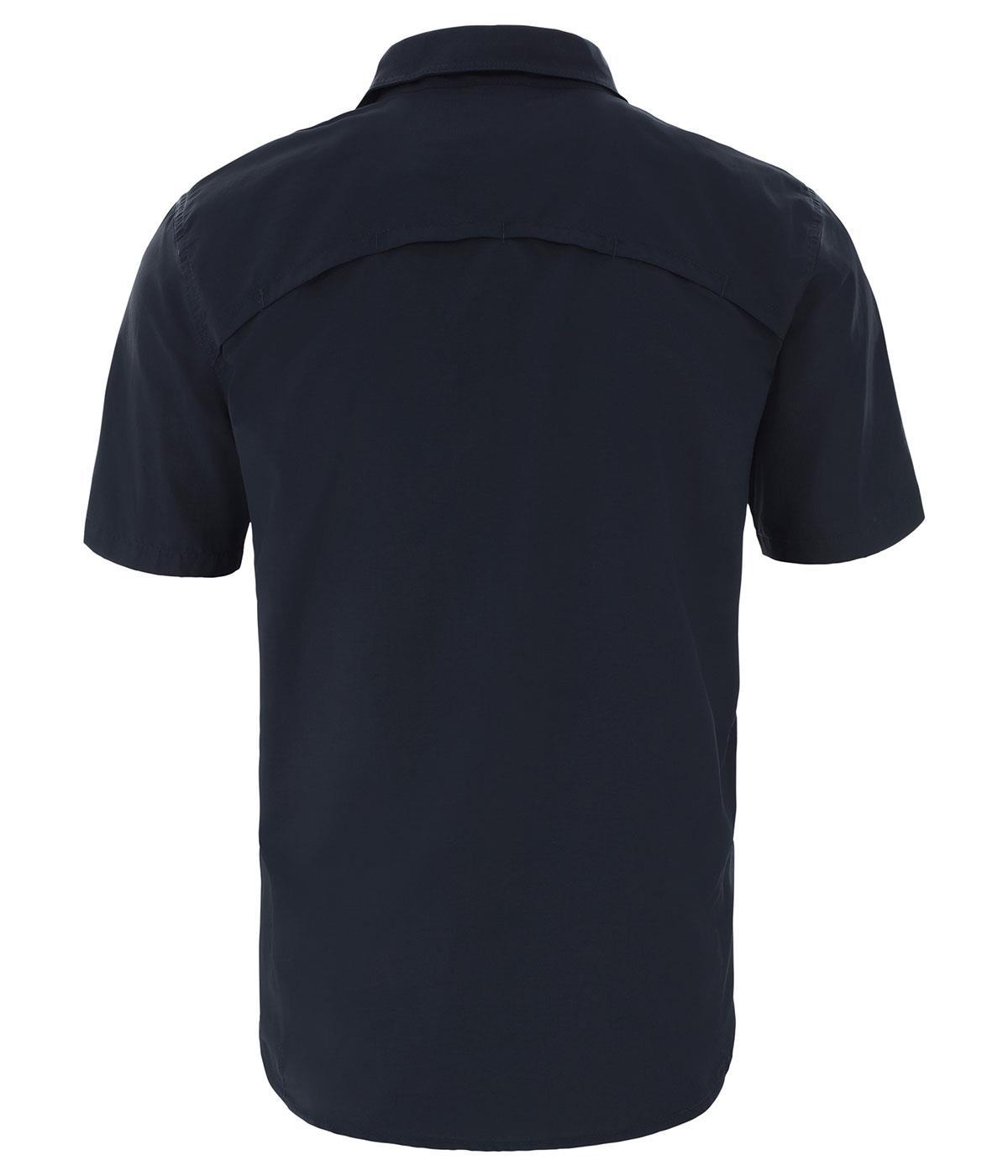 The Northface Erkek S/S SEQUOIA  Gömlek -EU NF0A2XJXH2G1