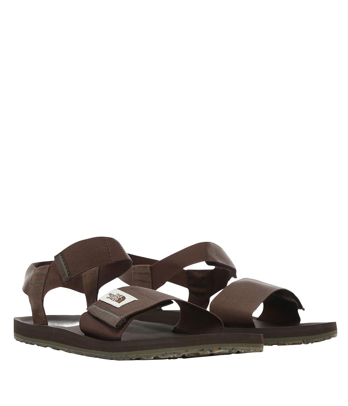 The Northface Erkek SKEENA Sandalet NF0A46BGMJ81
