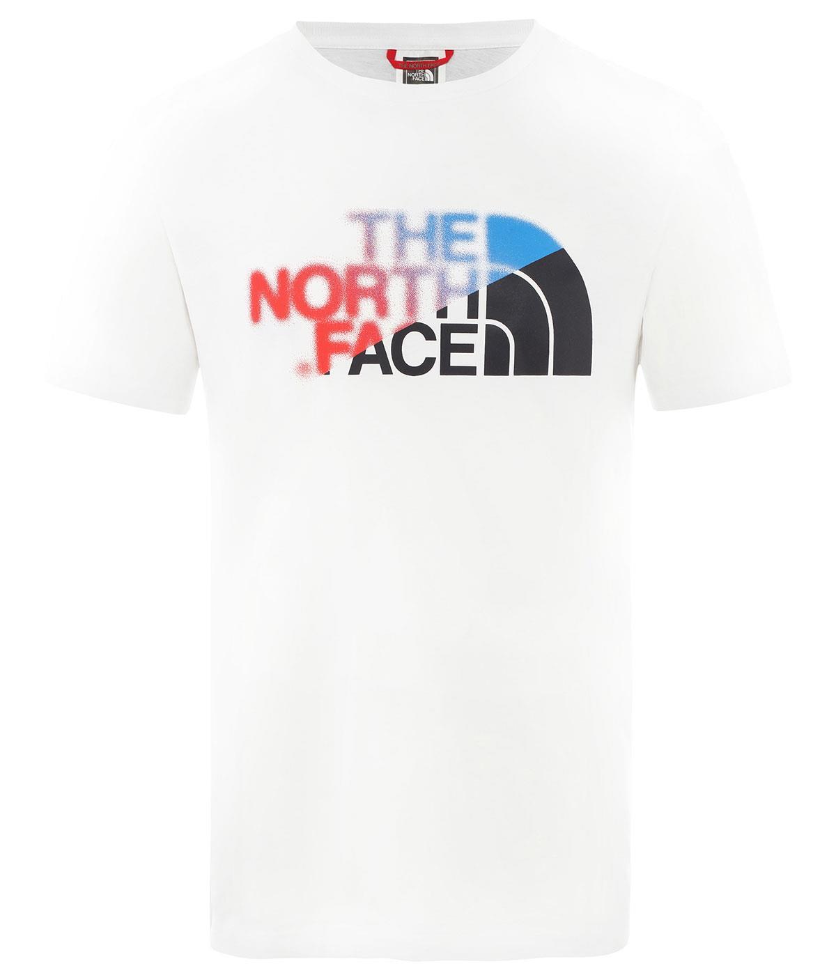 The Northface Erkek SS BD GLS - EU NF0A4M6OBBD1