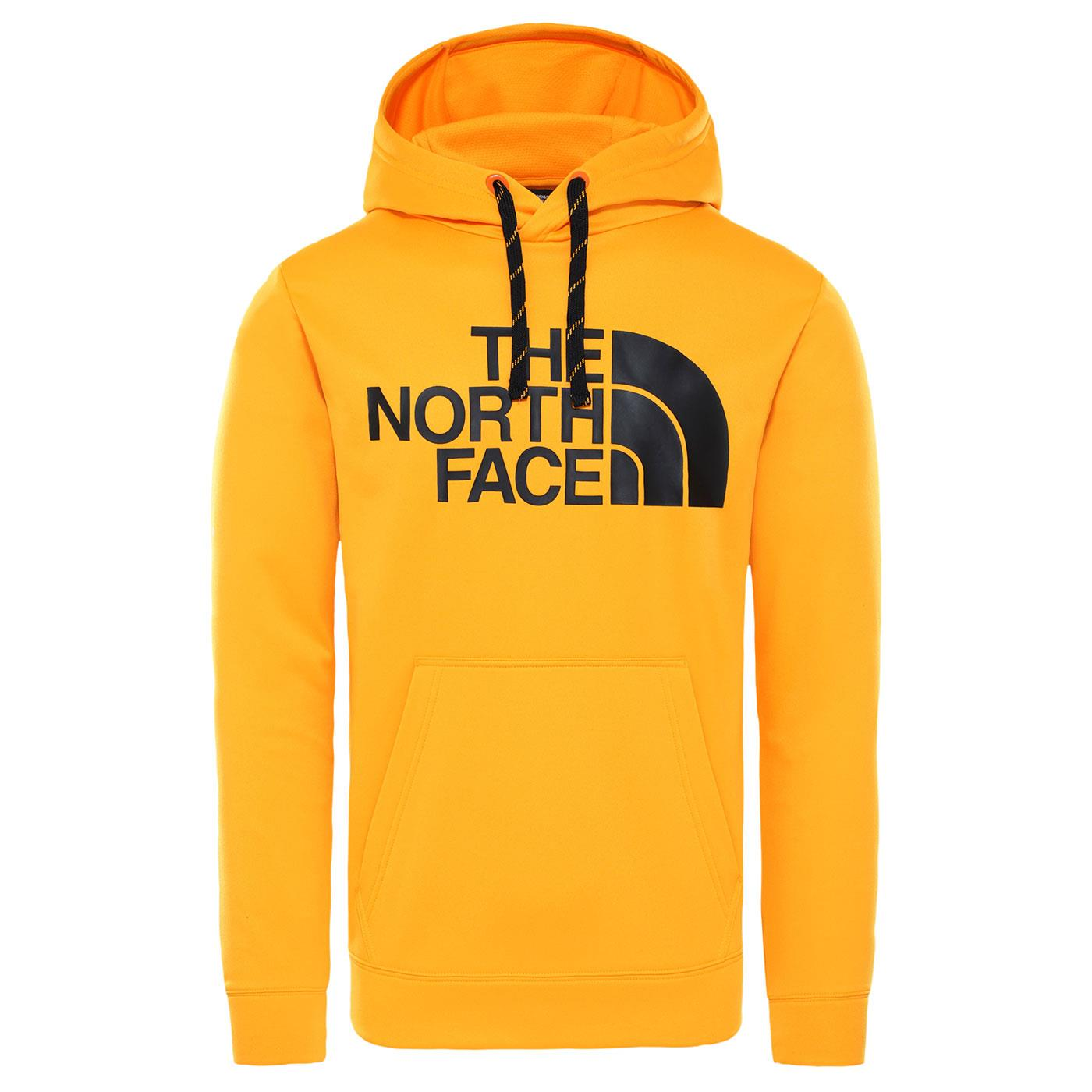The Northface Erkek SUR HD- EU Swetşört NF0A2XL856P1