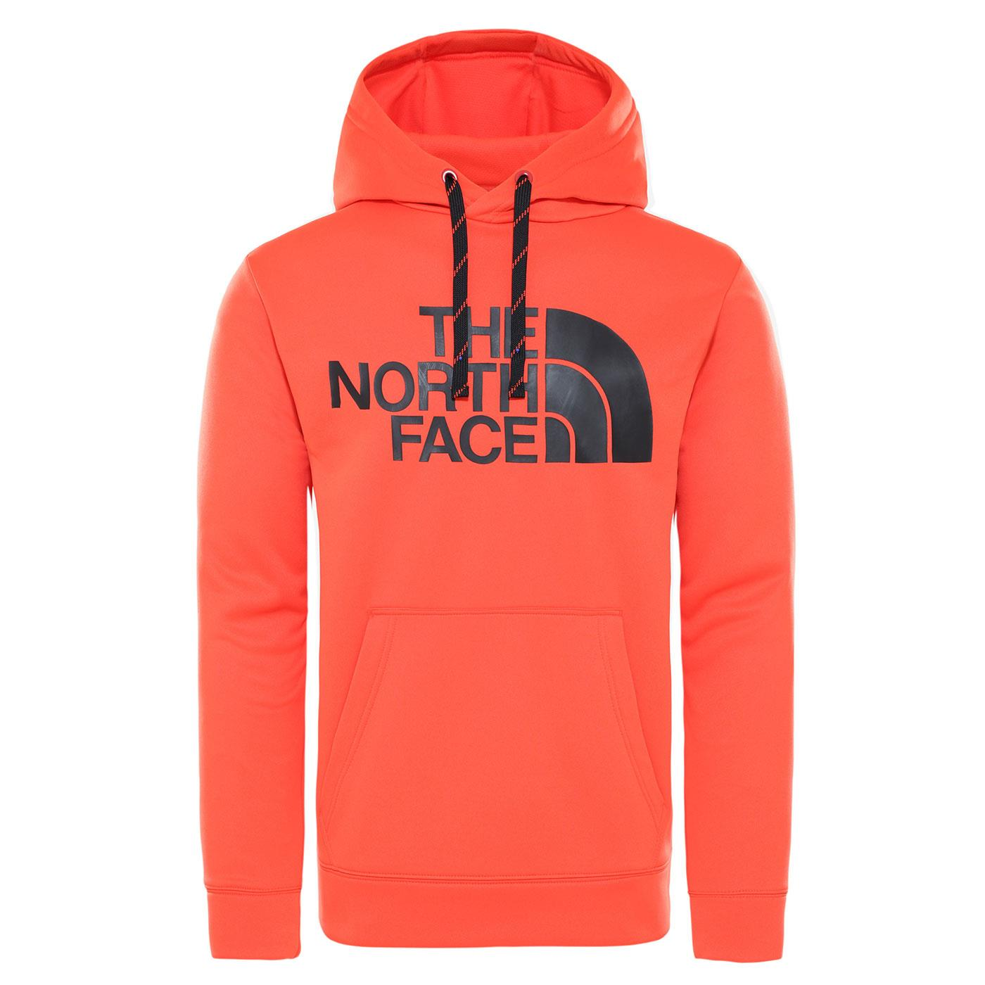The Northface Erkek SUR HD- EU Swetşört NF0A2XL8R151