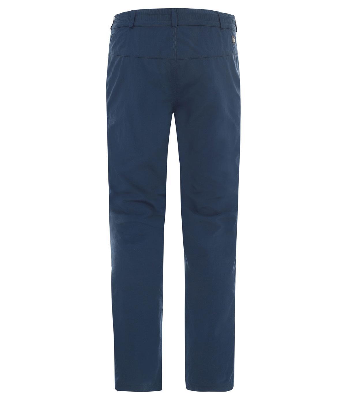 The Northface Erkek TANKEN Pantolon(REGULAR FIT) NF0A3RZYN4L1