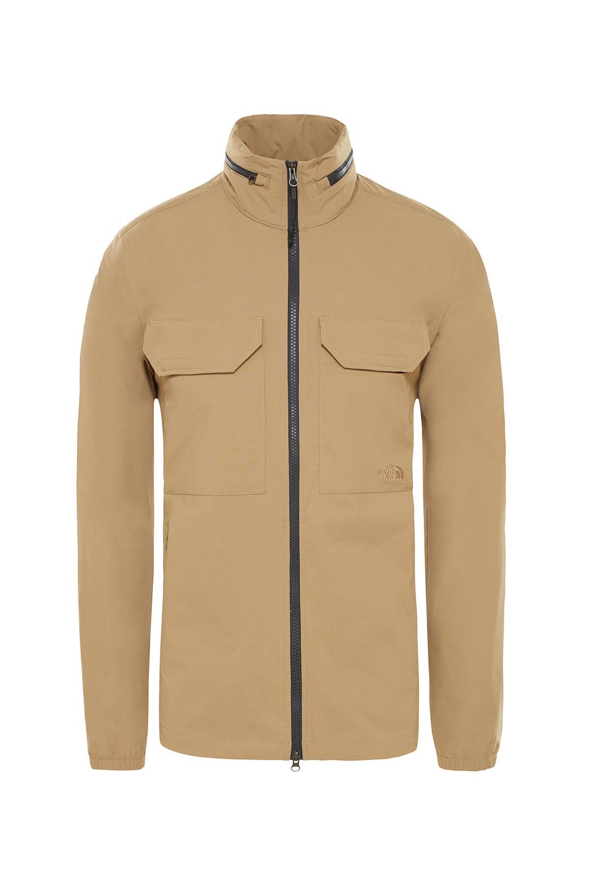 The Northface Erkek Temescal Travel Jacket T93T25Plx Ceket