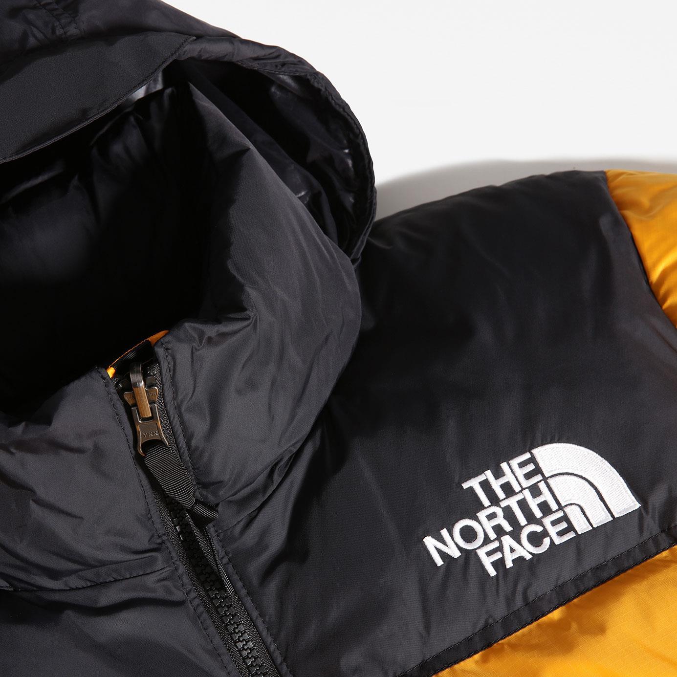 The Northface Kadın  1996 RTRO NPTSE Sarı Ceket NF0A3XEO56P1