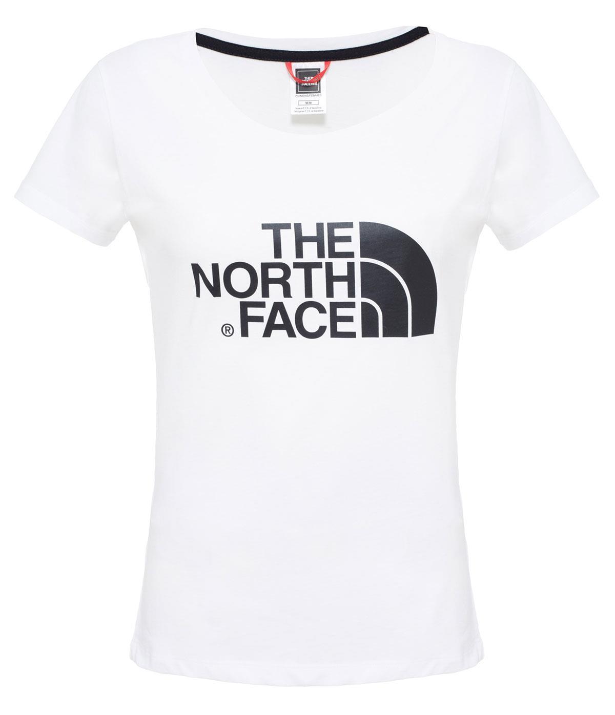 The Northface Kadın CB S/S EASY Tişört NF00C256LG51