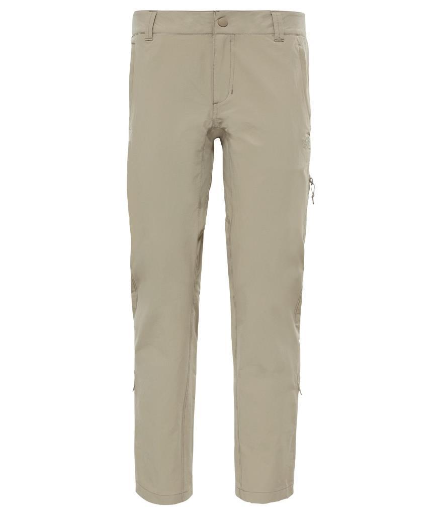 The North Face Kadın Exploration Pantolon T0Cn1C254