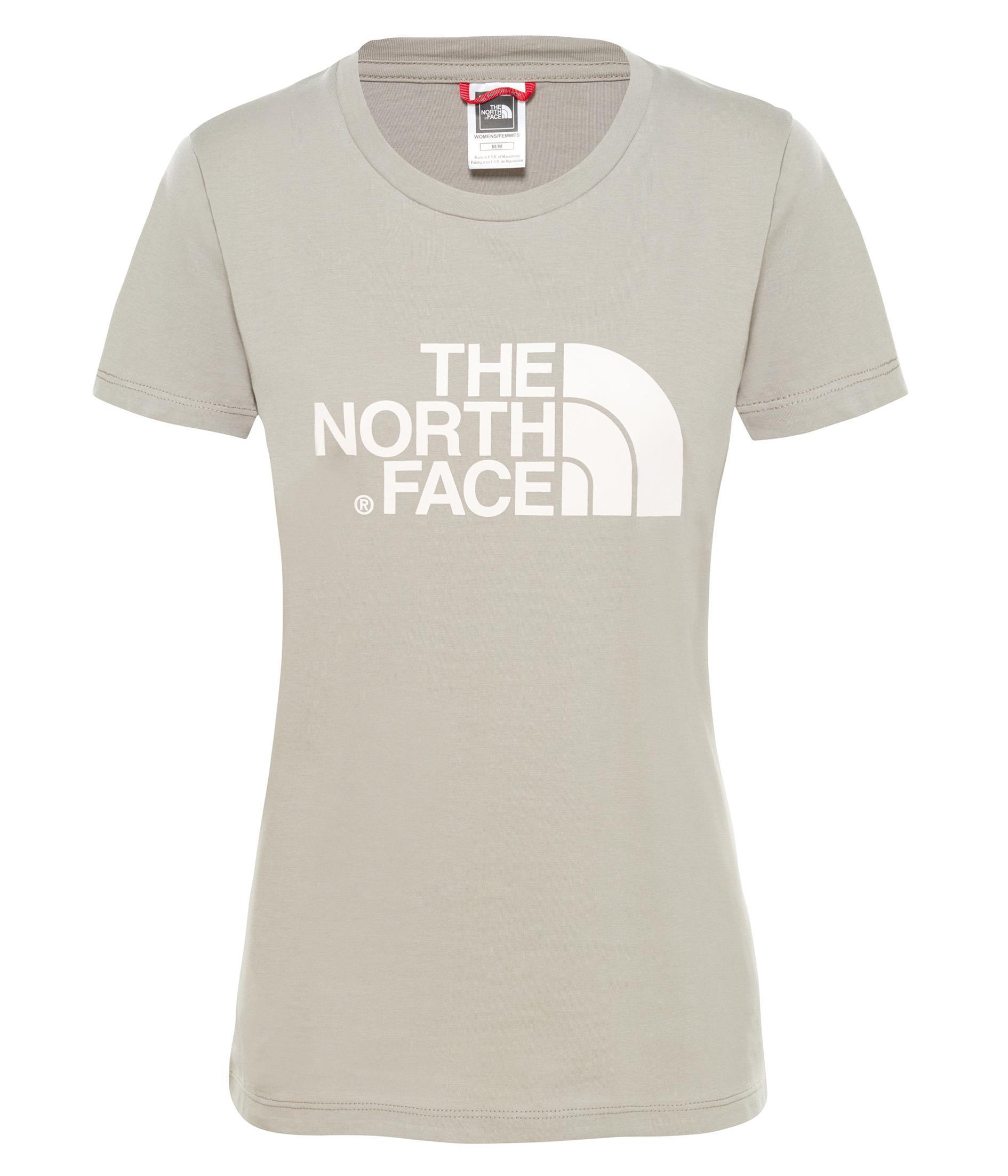 The Northface Kadın S/S Easy Tee - Eu T0C256Ecs Tişört