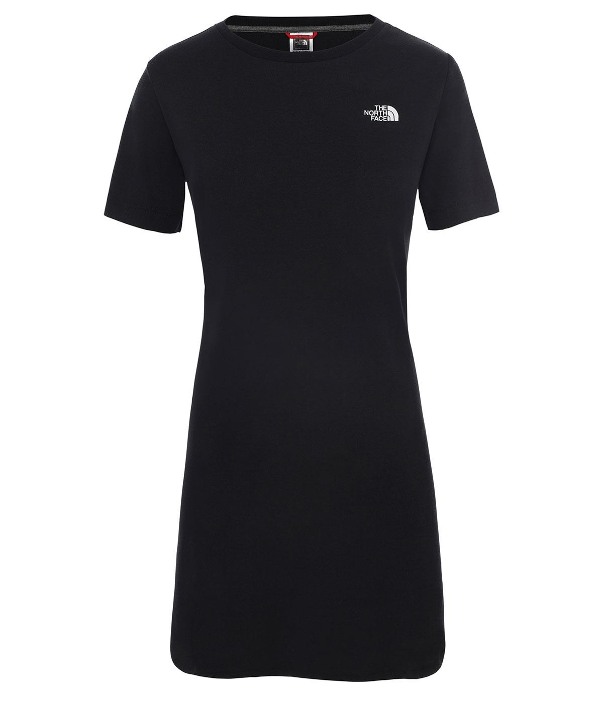 The North Face  Kadın SIMPLE DOME Tişört  DRESS