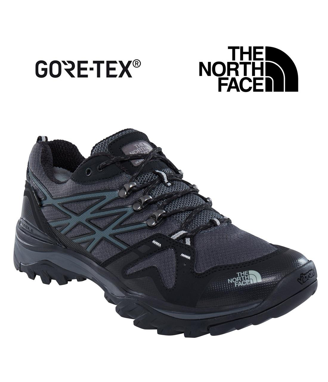 The North Face Hedgehog Fastpack Goretex  Ayakkabı T0Cxt3C4V