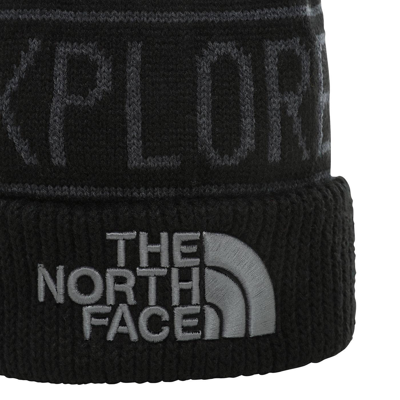 The Northface RETRO TNF POM Bere NF0A3FMPGVD1