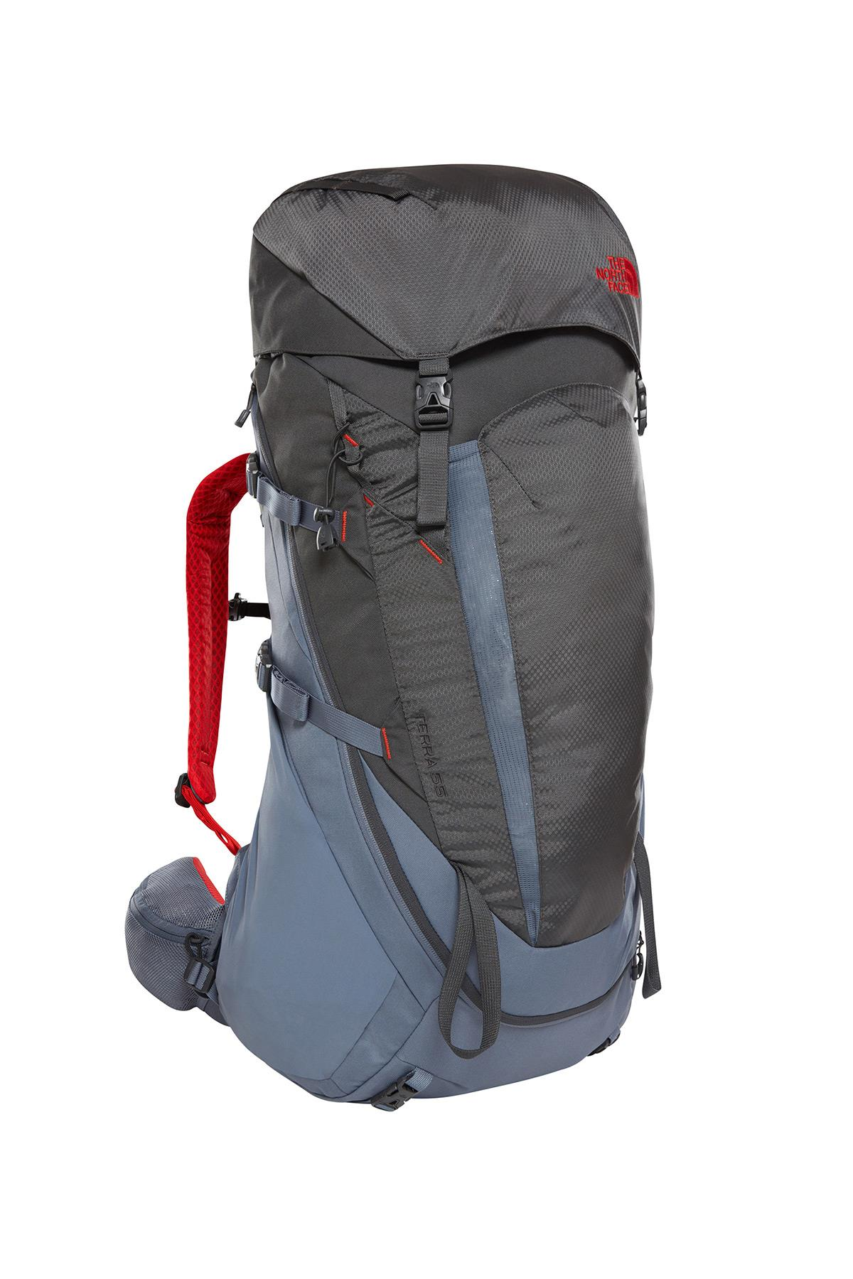 The Northface Terra 55 T93Ga6Cf4 Çanta