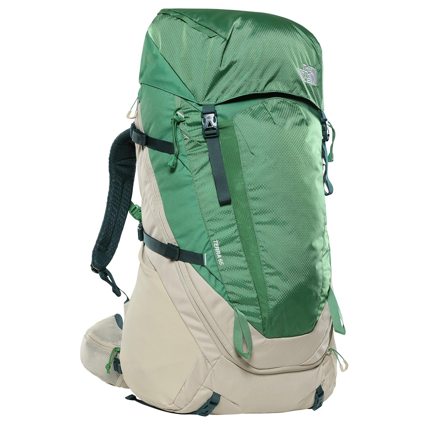 The Northface TERRA 65 Çanta F0A3GA5PQ81