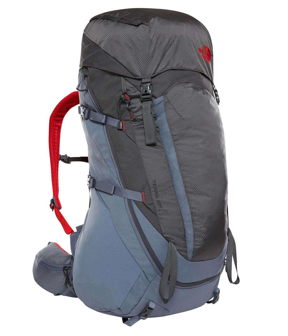 The Northface Terra 65Lt Sırt çantası  T93Ga5Cf4