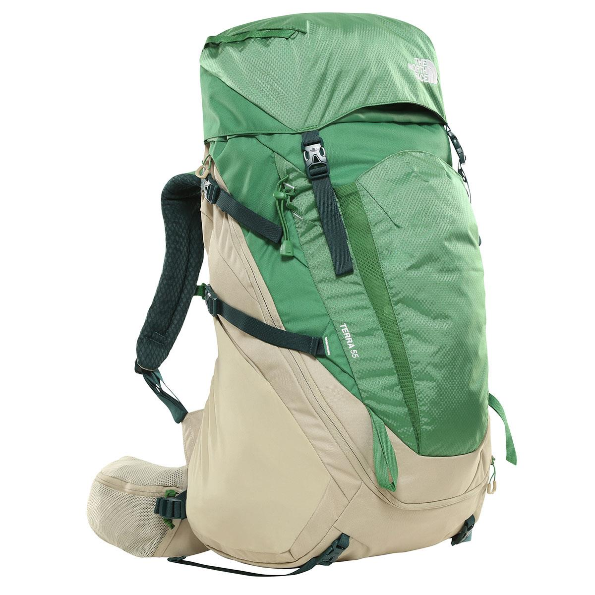 The Northface TERRA 55 litre  NF0A3S8GPQ81