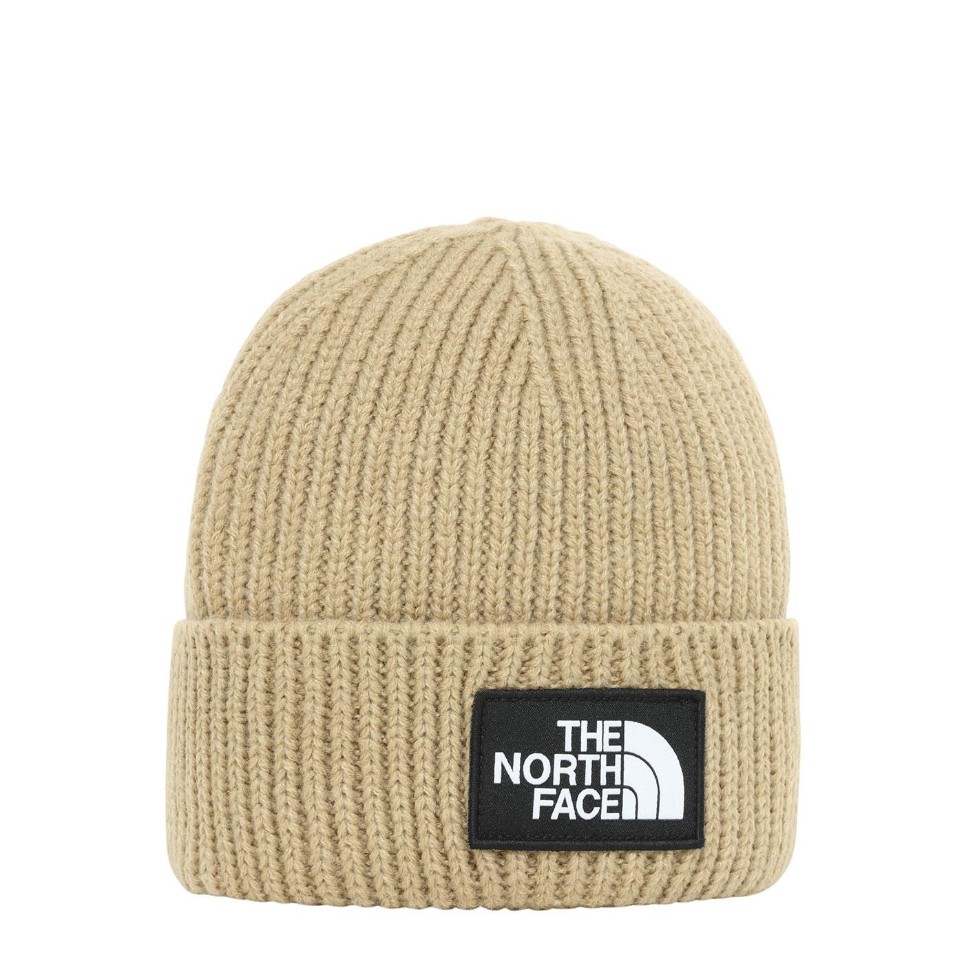 The Northface TNF LOGO BOX CUF Bere NF0A3FJXH7E1