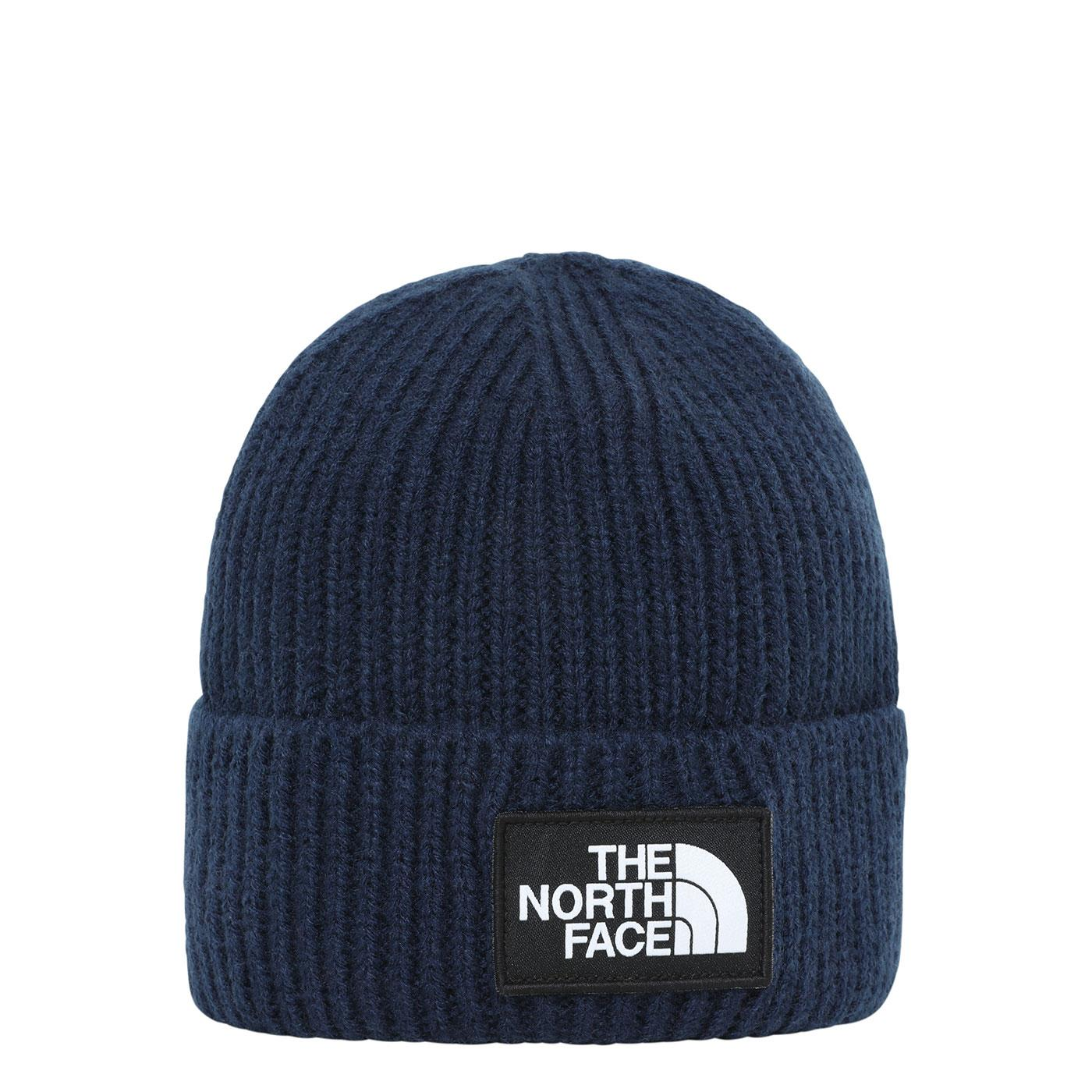 The Northface TNF LOGO BOX CUF Bere NF0A3FJXL4U1