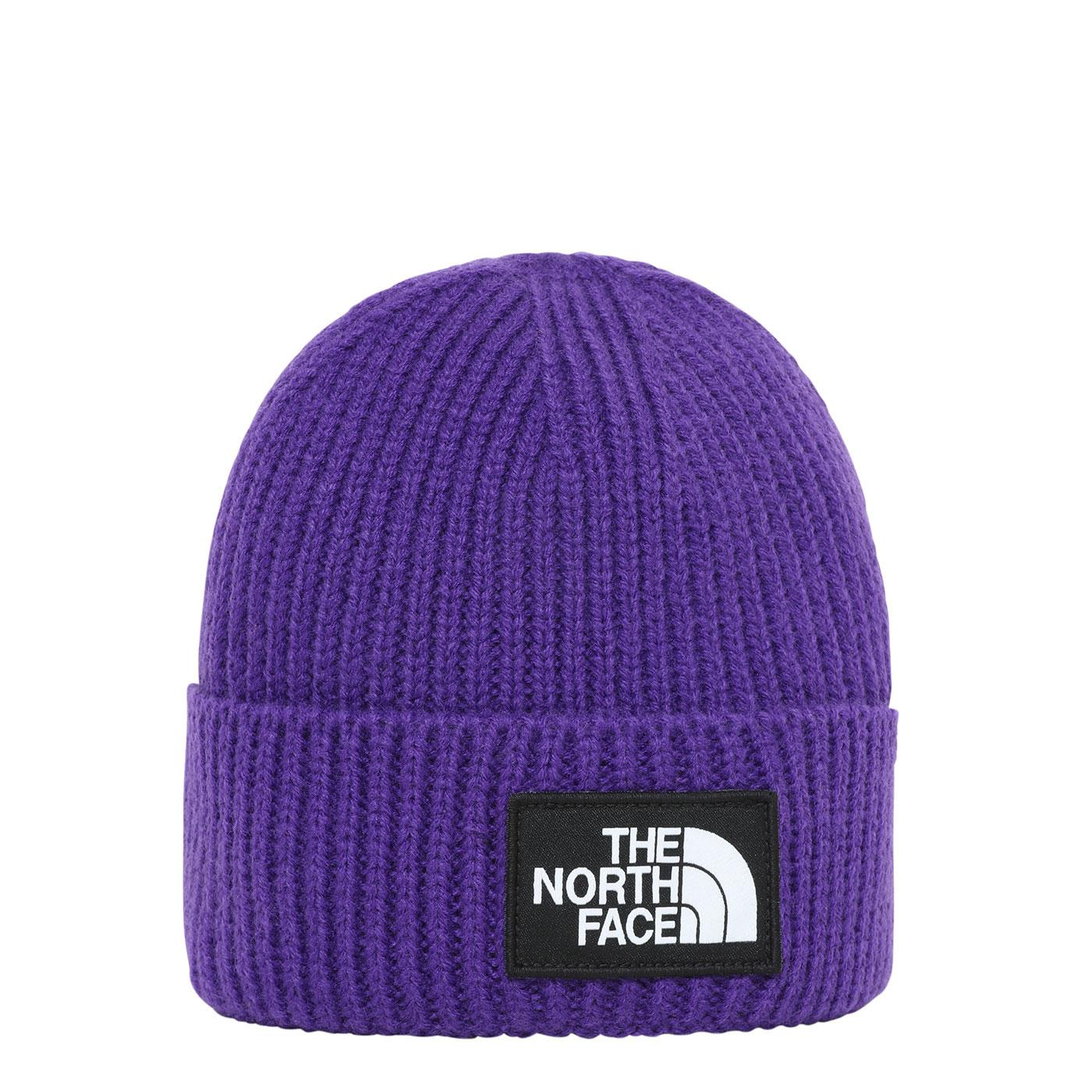 The Northface TNF LOGO BOX CUF Bere NF0A3FJXNL41