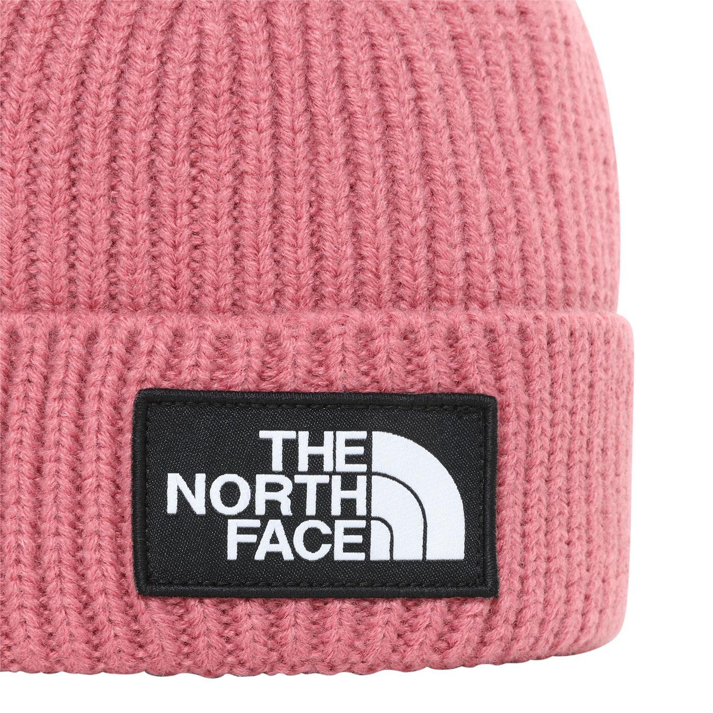 The Northface TNF LOGO BOX CUF Bere NF0A3FJXRN21