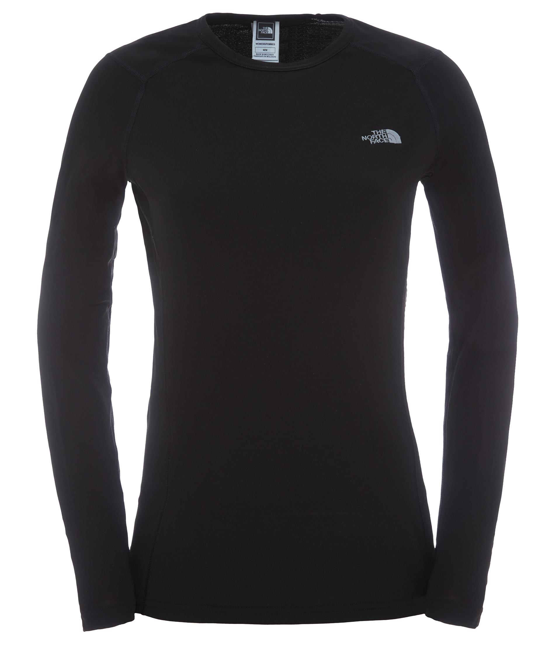 The North Face Warm L/S Crew Neck Kadın Üst İçlik T0C219JK3