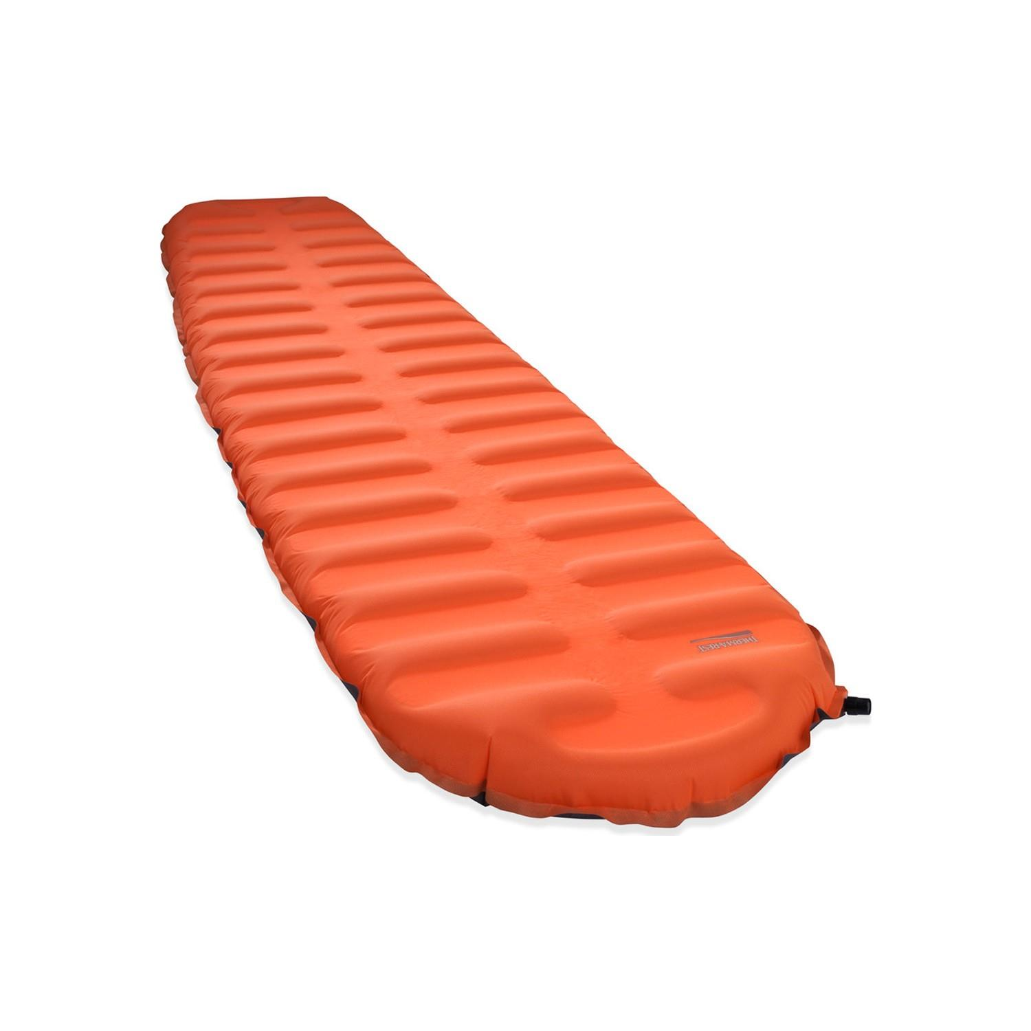 Thermarest Evolıte Plus Large Şişme Mat Turucu